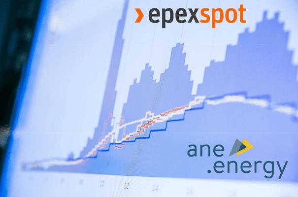 EPEX Spot: ane.energy handelt künftig an europäischer Strombörse